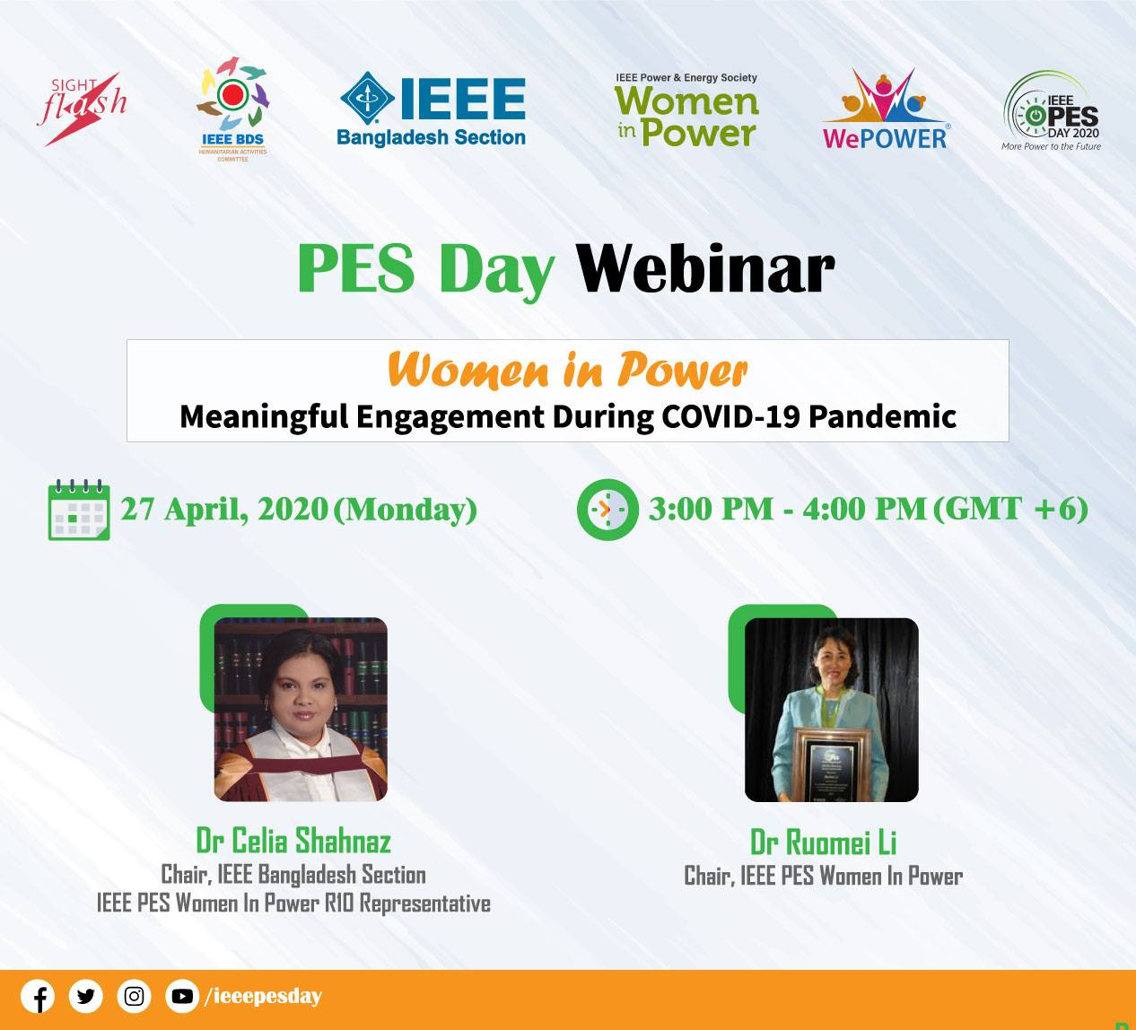 PES day webinar-27th April