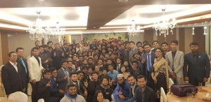 IEEE BDS Award Night  and Annual  Dinner