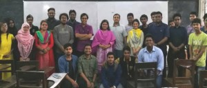 """Seminar on  """"Introduction  to IEEE: World's  Largest  Professional  Organization"""""""