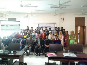 """Seminar on  """"Importance of  Biomedical  Engineering  Education:  Potentialities  and     Challenges"""""""