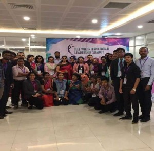 WIE International  Humanitarian  Technology  Project  Competition