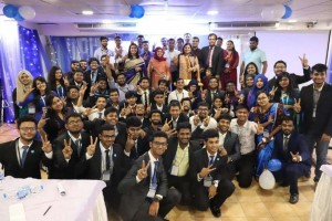 Student  Professional  Awareness  Conference,  SPAC-1