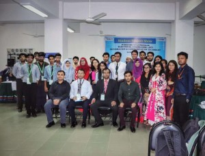 Project  Competition  at iCEEiCT-  2018