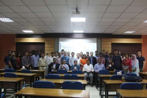 Fostering R&D  Investment in  Budgetary  Policies  Through IEEE  Engagement