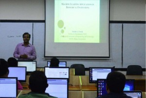 Workshop on  Machine  Learning  Algorithms  for Robotics  and   Automation