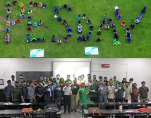 PES Day 2018 Celebration  with IEEE PES  Bangladesh  Chapter