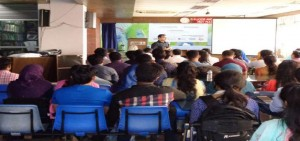 IEEE Bangladesh  Section  Outreach  Session